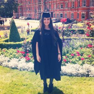 graduation me