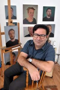 IMG_4624.JPG Artist Amir Nejad -theBLOC