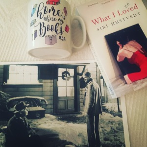 Image of mug, book & print