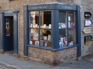 Image of Addyman Bookshop