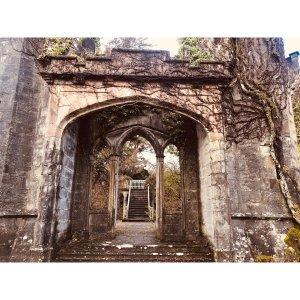 Armandale Castle