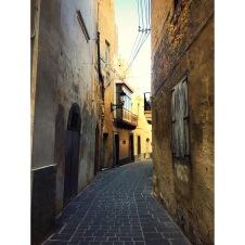 Gozo Streets