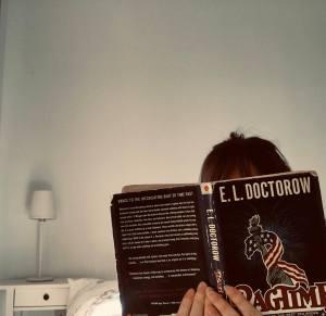 Reading Ragtime