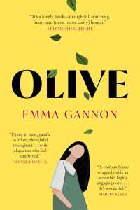 olive cover